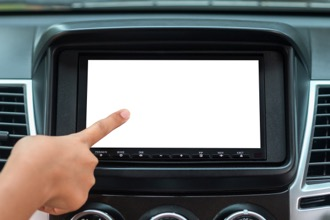 First image Displays (Automotive)