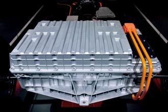 First image EV Battery Enclosures