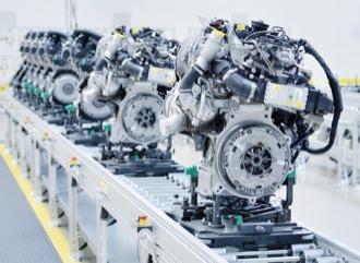 First image Gas & Diesel Engines