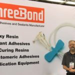 ThreeBond Exhibiting MDM West - Feb 11-13, 2020